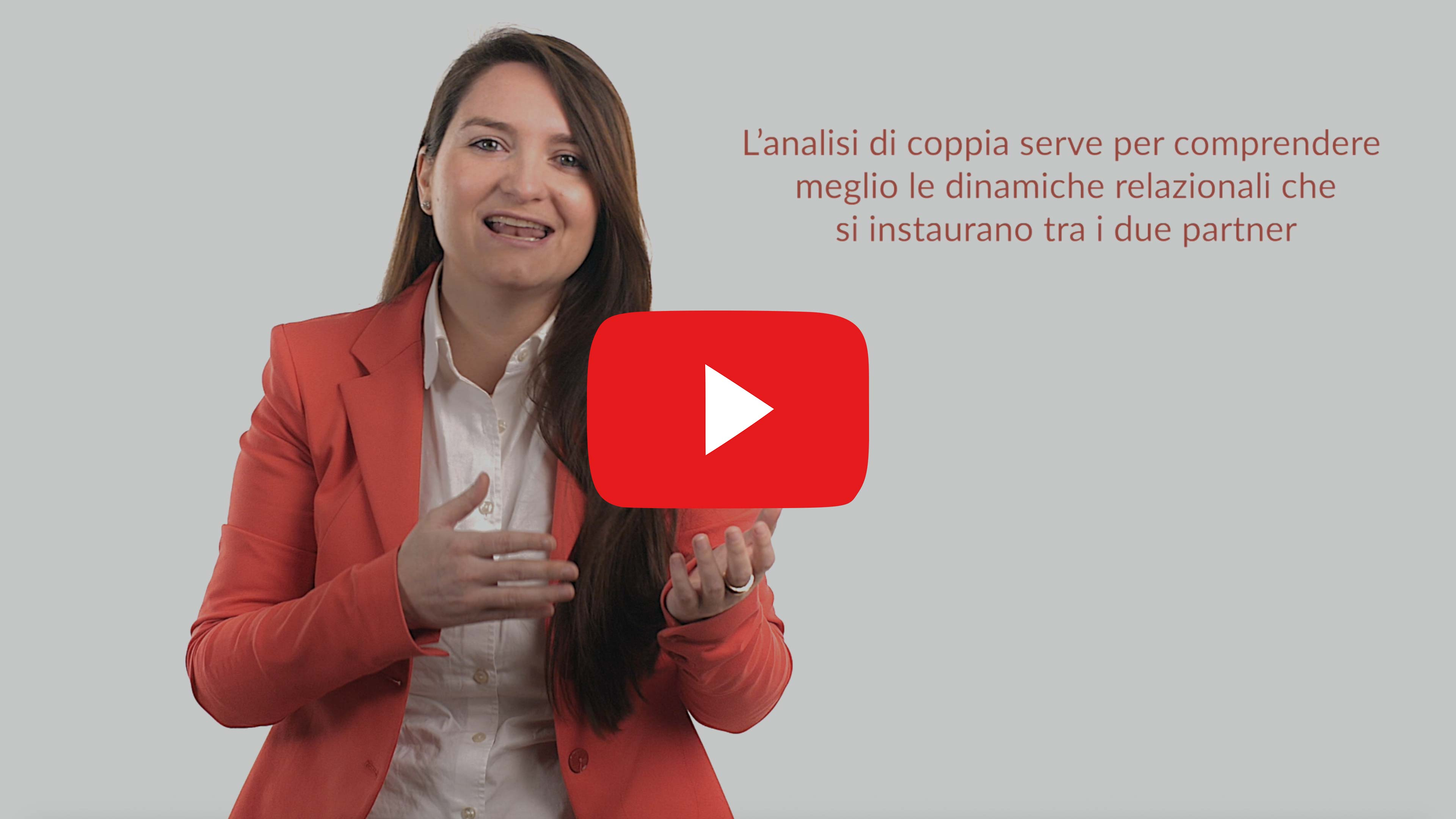 L'analisi grafologica di coppia video Youtube Grafologia360