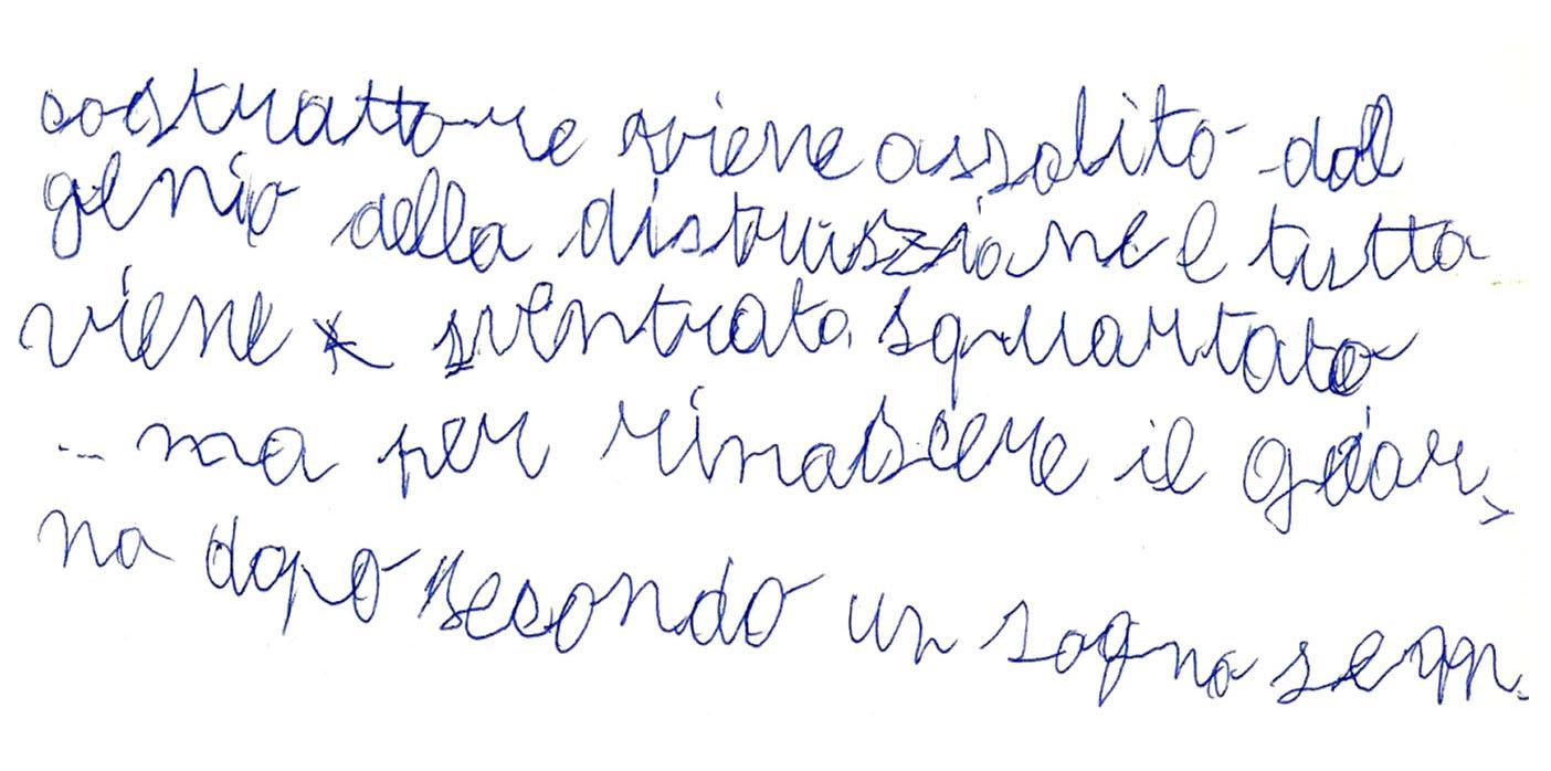 Grafologia 360 offre aiuto per disgrafia, problemi di scrittura e corsivo