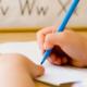 Rieducazione della scrittura per migliorare la calligrafia ad opera di Grafologia360 e CareLab