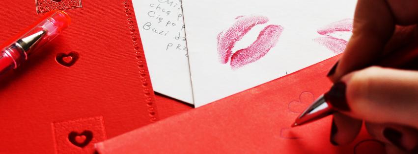 Scrivere a San Valentino, perché è importante, articolo di Grafologia360