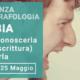 Conferenza sulla rabbia di grafologia e pedagogia a Padova di Grafologia360