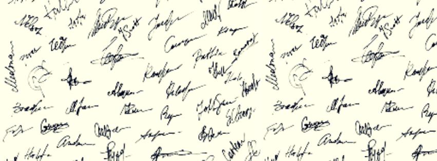 Firma falsa da analizzare, 3 consigli del perito grafologo Dalla Costa di Grafologia360 di Padova
