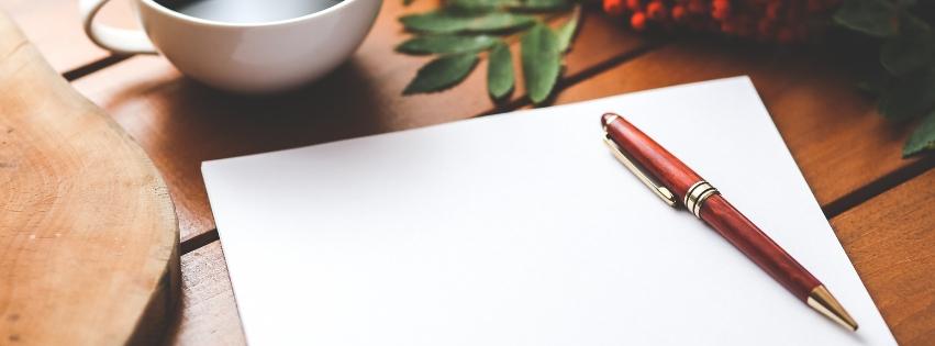Il testo da scrivere per l'analisi grafologica di Grafologia360